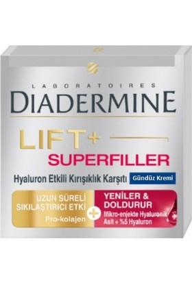 Diadermine Lift+Superfiller Kirisiklik Karsiti Gündüz Kremi