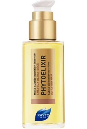 Phyto Phytoelixir İntense Nutrition Subtle Oil 75Ml