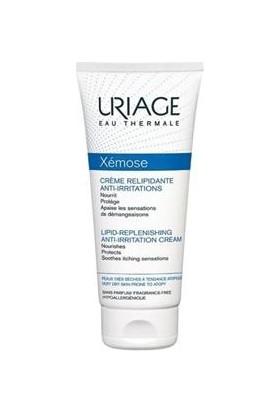 Uriage Xemose Lipid Replenishing Anti- Irrıtation Cream 200Ml