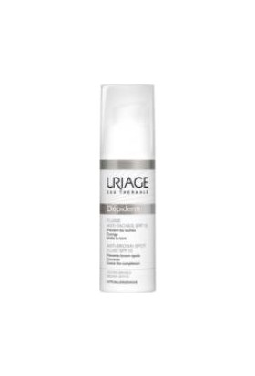 Uriage Depiderm Anti-Brown Spot Fluid Spf15 30Ml - Leke Kremi