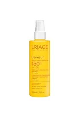 Uriage Bariesun Spray Sans Parfüm Spf50+ 200Ml - Güneş Koruyucu