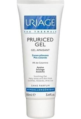 Uriage Pruriced Gel 100Ml - Nemlendirici Ve Yatıştırıcı Jel