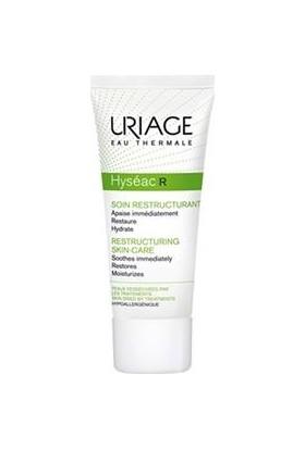 Uriage Hyseac R Soin Restructurant 40Ml - Bakım Kremi