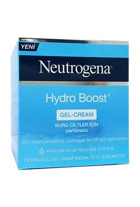 Neutrogena Hydro Boost Gel Crem Kuru Cilt 50Ml