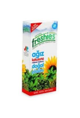 Freshies Ağız Kokusu Giderici Kapsülü 24Lü