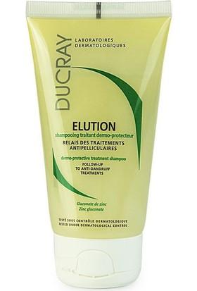 Ducray Elution Şampuan 75 Ml Hassas Saç Derisi Şampuanı