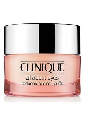 Clinique All About Eyes Rich Yoğun Göz Çevresi Bak