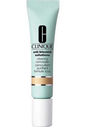 Clinique Anti Blemish Solutions Clearing Concealar