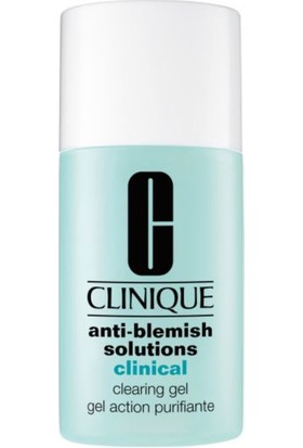 Clinique Anti Blemish Solution Clinical 30Ml