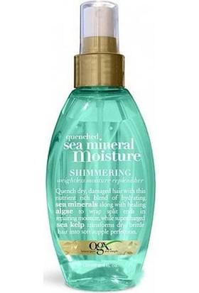 Organix Sea Mineral Moisture Shimmering Sprey 118 Ml