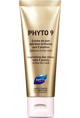 Phyto 9 Nourishing Day Cream 50Ml