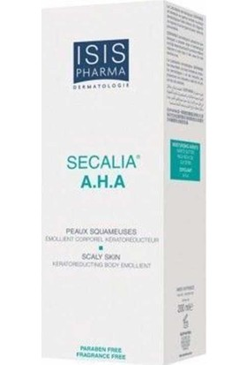 Isis Pharma Secalia Aha 200 Ml