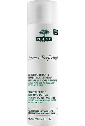 Nuxe Aroma Perfection Lotion Purifiante Perfectrice De