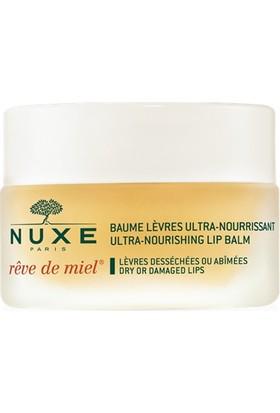 Nuxe Reve De Miel Lip Balm 15Gr