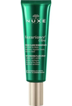 Nuxe Nuxuriance Ultra Creme Fluide 50Ml