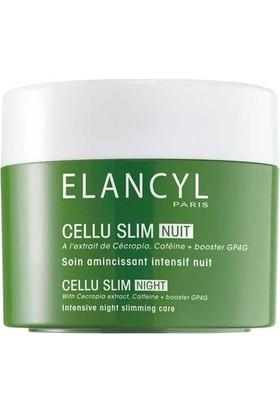 Elancyl Cellu Slim Night - Selülit Karşıtı Yoğun Bakım Gece Kremi