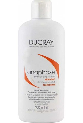 Ducray Anaphase 400 Ml