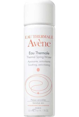 Avene Eau Thermale Spray 50 Ml. Avene Termal Suyu Spreyi