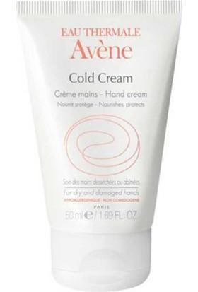 Avene Cold Cream Mains 50 Ml El Kremi