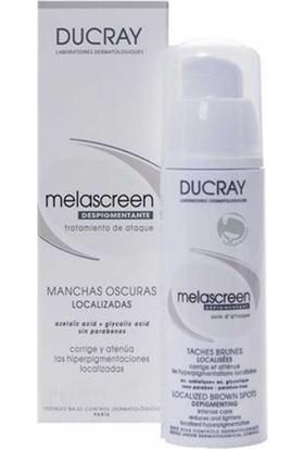 Ducray Melascreen Intense Depigmentant 30 Ml Leke Kremi