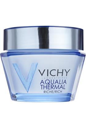 Vichy Aqualia Thermal Riche Nemlendirici 50Ml