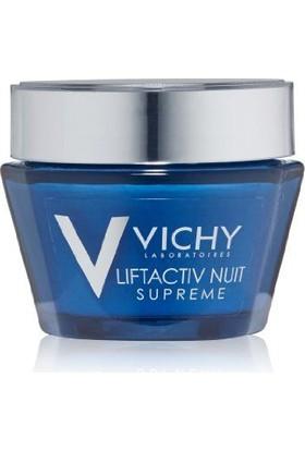 Vichy Liftactiv Supreme Night - Liftactiv Gece Kremi 50 Ml