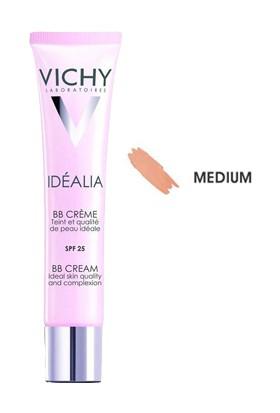Vichy Idealia Bb Cream Spf 25 40 Ml Medium