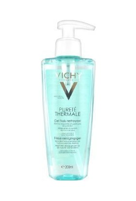 Vichy Purete Thermale Fresh Cleansing Gel 200 Ml - Temizleme Jeli