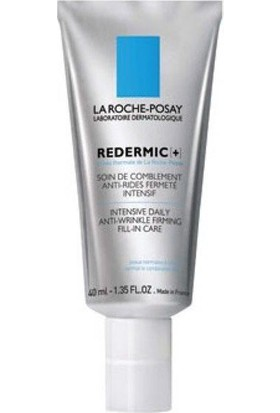 La Roche-Posay Redermic C Ps 40 Ml Hassas Ve Kuru Ciltler İçin Anti Aging Bakım Kremi
