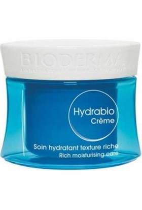 Bioderma Hydrabio Rich Creme 50Ml