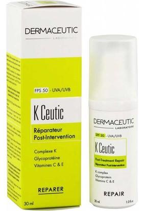 Dermaceutic K Ceutic 30Ml - Güneş Korumalı Yoğun Bakım Kremi