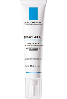 La Roche-Posay Effaclar Aı