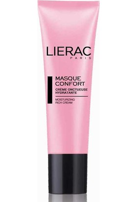 Lierac Masque Comfort Mask 50 Ml