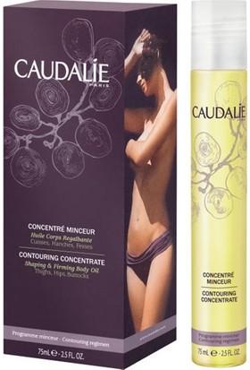 Caudalie Contouring Concentrate-İncelme Bakım Yağı 75Ml