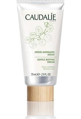 Caudalie Gentle Buffing Cream Peeling 75 Ml - Ölü Hücre Arındırıcı Peeling
