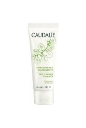 Caudalie Deep Cleansing Exfoliating Cream 60Ml