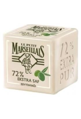 Le Petit Marseillais %72 Ekstra Saf Zeytinyağlı Sabun