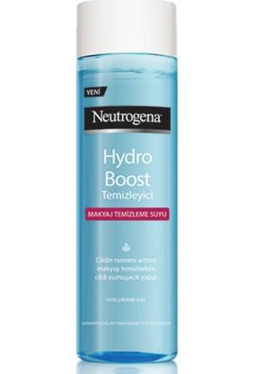 Neutrogena Hydro Boost Makyaj Temizleme Suyu 200Ml