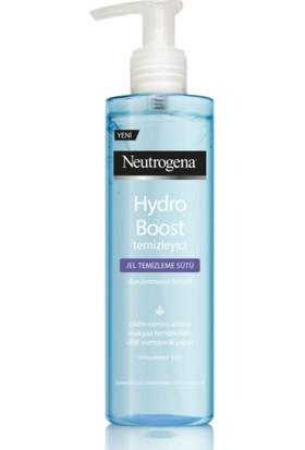 Neutrogena Hydro Boost Jel Temizleme Sütü 200Ml