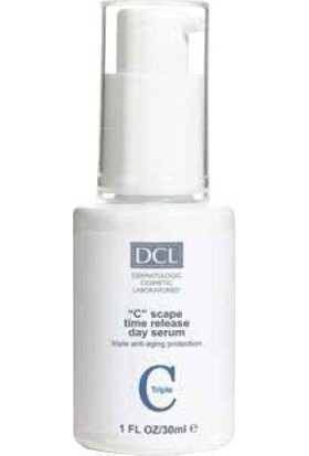 Dcl C Scape Time Release Day Serum 30 Ml