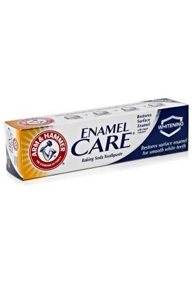 Arm & Hammer Enamel Care Whitening Diş Minesi Onarıcı Beyazlatıcı Diş Macunu 75Ml