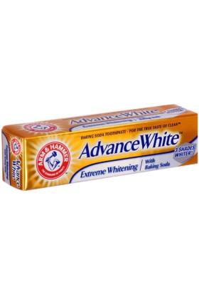 Arm & Hammer Advanced Whitening 3 Tona Kadar Beyazlatıcı Diş Macunu 75Ml