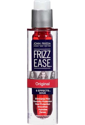 John Frieda Frizz-Ease Hair Serum Original Formula 50 Ml