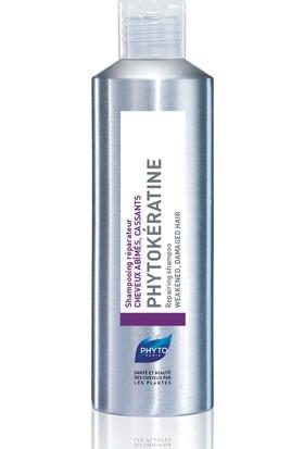 Phyto Phytokeratine Repairing Shampoo 200 Ml