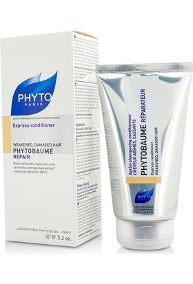 Phyto Phytobaume Repair Conditioner Yıpranmış Ve Zayıf Saçlar İçin Saç Kremi 150 Ml