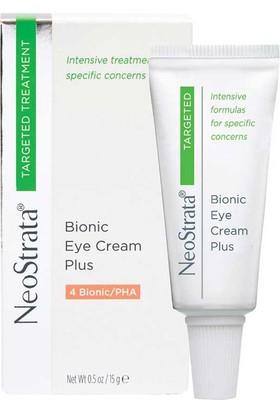 Neostrata Bionic Eye Cream Plus 15 Gr