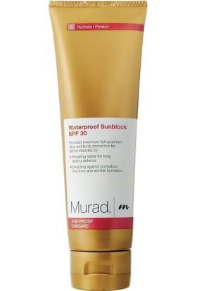 Dr. Murad Waterproof Sunblock Spf 30 Face&Body 130Ml