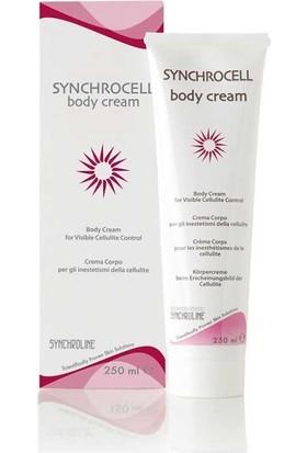 Synchroline Synchrocell Body Cream Vücut Kremi 250Ml