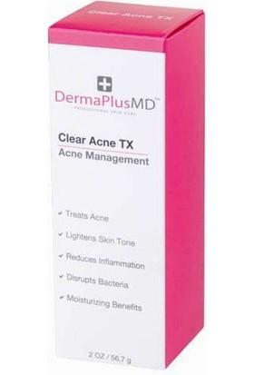 Dermaplus Md Clear Acne Tx 56.7 G