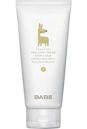 Babe Pediatrik Emolient Krem 200 Ml